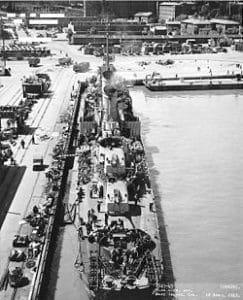 Mare Island Naval Shipyard